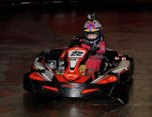 Trofeo Junior Cup Luglio 2016 Gara Bambini