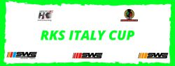 RKS ITALY CUP - Round 1