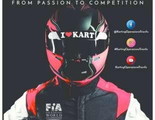 Karting Operazione Trionfo 2019